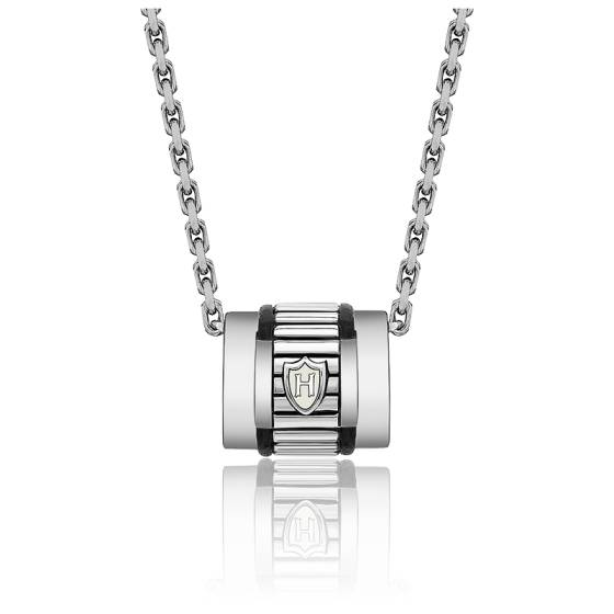 Collier Marvin Argent