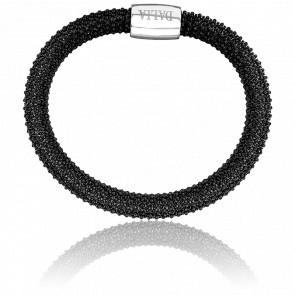 Bracelet Reflex Mercure Noir