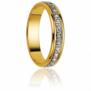 Alliance Amapa 3 mm 2 Ors 18K