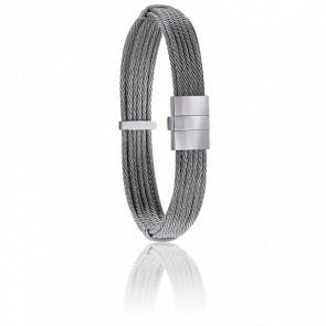 Bracelet 604 Câbles Acier