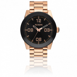 The Corporal SS Rose Gold / Primitive - A346-2104