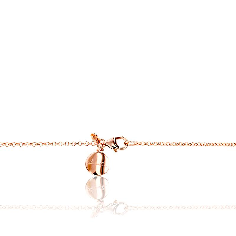 collier vercelli calc u00e9doine blanche - bronzallure