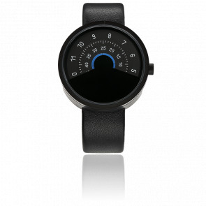 Series 000 Black And Blue