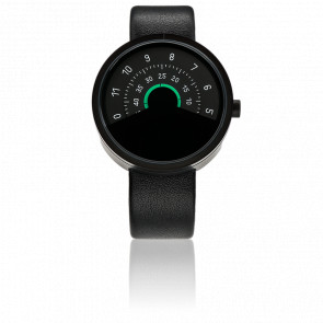 Series 000 Black And Green