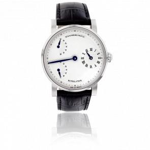 Retrolateur I – Schaumburg Watch