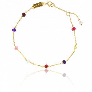 Bracelet Tourmaline & Co Or Jaune