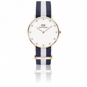 Classy Glasgow Lady Rose Gold 34 mm