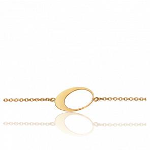 Bracelet Union Or Jaune 18K