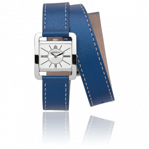 Montre 5e Avenue 17137/01BL