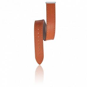Bracelet Lanière Rain Malo Gold pour série Antares Interchangeables