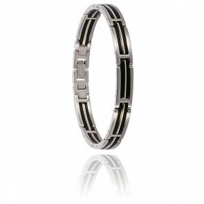 Bracelet Track Acier