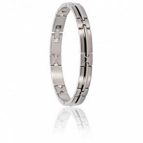 Bracelet Trinidad Acier