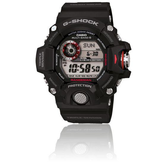 e05ec5c021479 Montre Casio G-Shock GW-9400-1ER - Ocarat