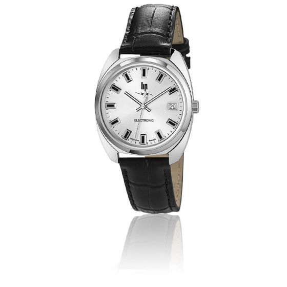 Montre GDG 35 Chrome Silver 671020