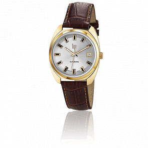 GDG 35 Automatic Gold Brown 671032