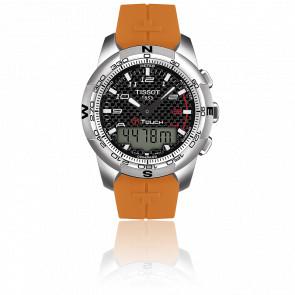 T-Touch II Titanium Orange T0474204720701