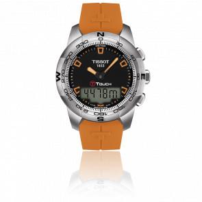 T-Touch II Silicone Orange T0474201705101