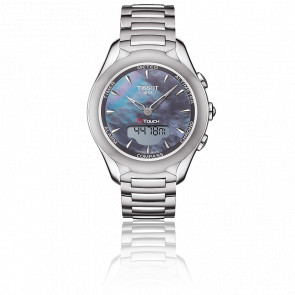 T-Touch Lady Solar T0752201110101