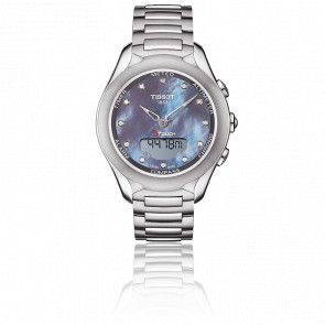 T-Touch Lady Solar T0752201110601