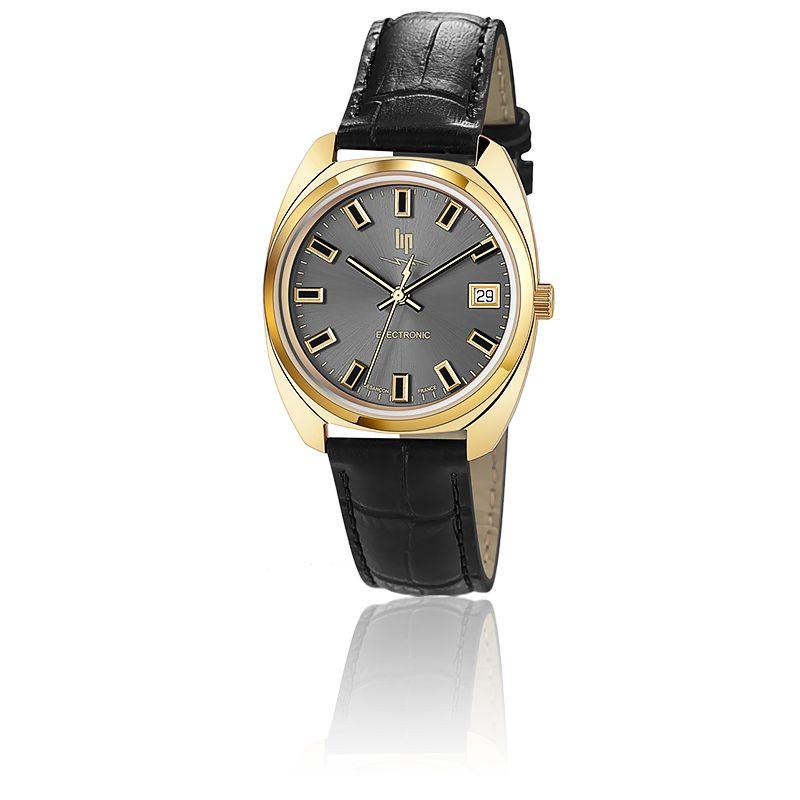 GDG 35 Gold Black 671023