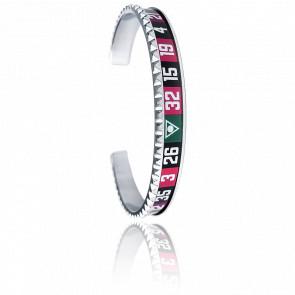 Bracelet Steel Casino