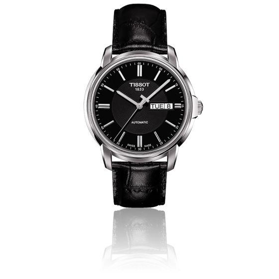budget - Quelle montre ? Budget entre 300 et 400 euros Montre-automatics-t0654301605100-tissot