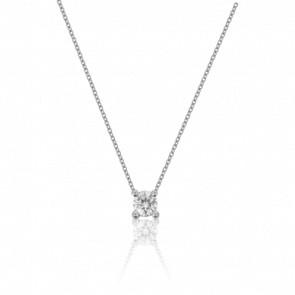Collier Diamant Solitaire à partir de 0,20 ct H/SI1