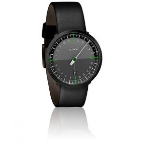 UNO 24 Neo Black Edition leather