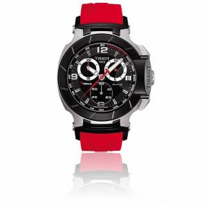 T-Race Chronograph Gent T0484172705701