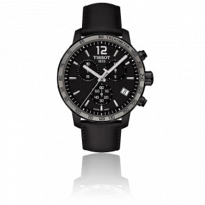 Quickster Chronograph T0954173605702