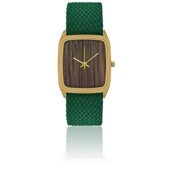 Chêne Millénaire Fluo Bracelet Vert
