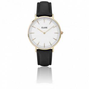 La Bohème Gold White/Black CL18406