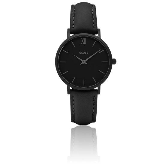 Minuit Full Black CL30008