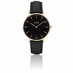 La Bohème Gold Black/Black CL18401