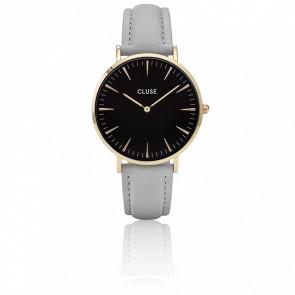 La Bohème Gold Black/Grey CL18411