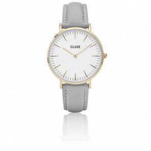 La Bohème Gold White/Grey CL18414