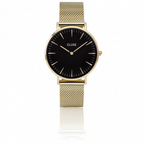 La Bohème Mesh Gold/Black CL18110