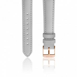 Minuit Strap Grey/Rose Gold CLS319