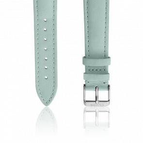 La Bohème Strap Pastel Mint/Silver