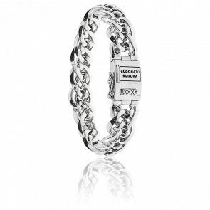 Bracelet Nathalie Medium XS Junior Silver