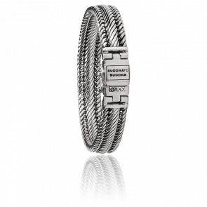 Bracelet Edwin Junior Silver
