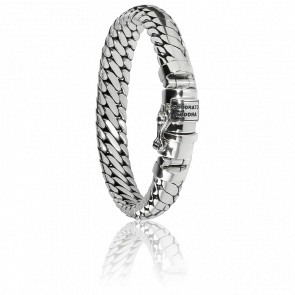 Bracelet Ben Silver