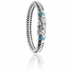 Bracelet Ben Junior Stone Turquoise