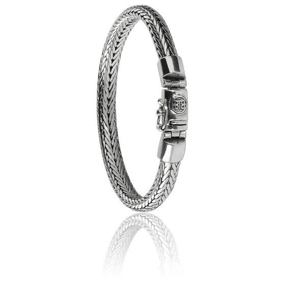 Bracelet Ellen Junior Silver