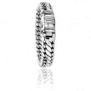Bracelet Ben Medium Silver