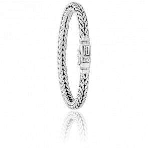 Bracelet Barbara Silver