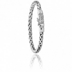 Bracelet George Junior Silver