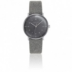Max Bill by Junghans Handaufzug 027/3602.00