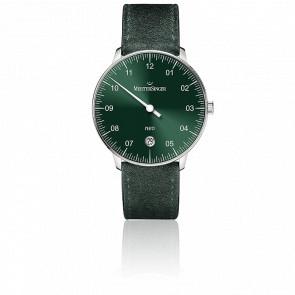 Neo Mono Aiguille Green NE909N