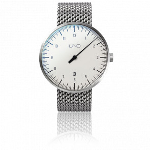 UNO Plus Alpin Auto Stainless Steel